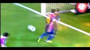 Lionel Messi 2011 2012 - Another Dimension - selami