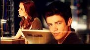 Бари и Кейтлин - Back to the Start [2x01]