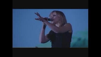 Armin van Buuren ft. Ilse Delange - The Great Escape (live)