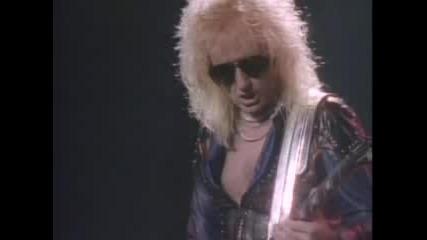 Judas Priest - Parental Guidance (live 86)