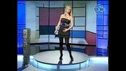 Стани моме да заиграш - Нена Дулева