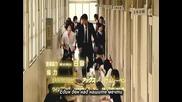 [ Bg Sub ] Dragon Zakura - Епизод 3 - 1/2