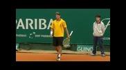 ATP MS Monte Carlo 2008 : Ден 3
