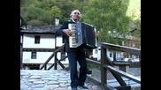 Димитър Ангелов- Михалковска копаница