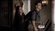 The Vampire Diaries 4x02 Extended Promo+бг Превод