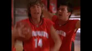 High School Musical - Get Cha Head In The Game