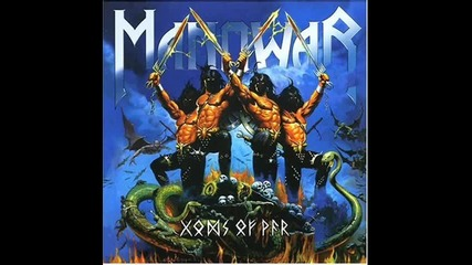 Manowar Die for Metal Bonus