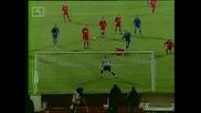 Levski vs Liverpool 2:4 Mapt 2004 Uefa Cup