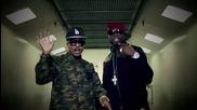 Mann ft. 50 Cent - Buzzin * Високо качество *