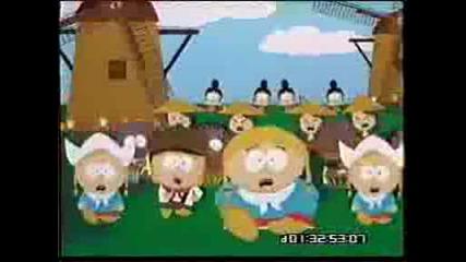South park - Kayls Mom is a big fat bitch :) Cartman Rules