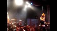 Nighwish - Live At Galaxy Theater