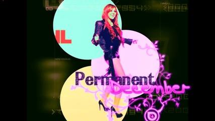 Cyrus P - e - r - l - a - m - e - n - t D - e - s - e - m - b - e - r