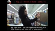 Tokio Hotel Tv [episode 41] Shopping Madness With Bill[hq]