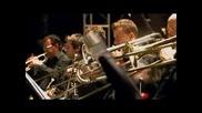 Jeff Mills - The Bells С Филхармония