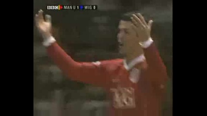 Cristiano Ronaldo - El matador