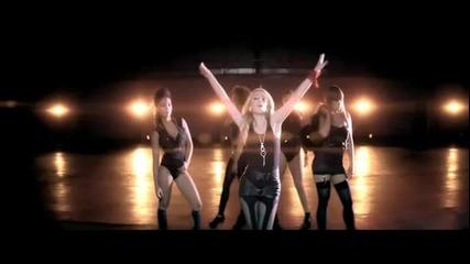 Taio Cruz - Higher ft. Kylie Minogue (official Video) Hd