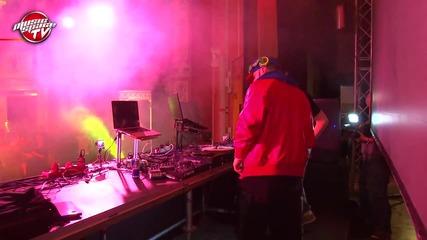 Don'Eddy: Третата хип-хоп вълна тепърва ще ни залива
