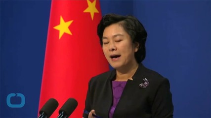 China Criticizes the U.S. on Rights Problems