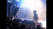 The 69 Eyes - Perfect Skin(live Munich 18.02.2009)