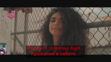 Promo! Lost Frequencies & Netsky - Here With You ( Music Video) превод & текст