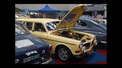 Volvo Classic Car