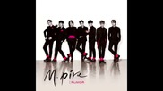 M Pire - 02. Becoming A Star... - 3 Single - Rumor 150514