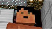 Minecraft Филмче - Докторът