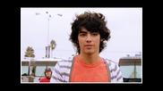 [превод + lyrics] Joe Jonas - Give Love A Try