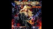 Doro Pesch-09. Little Headbanger (nackenbrecher) ( Raise Your Fist-2012)