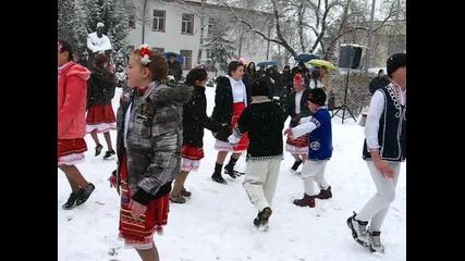 3 март 2011 в гр.елин Пелин, Танцов състав