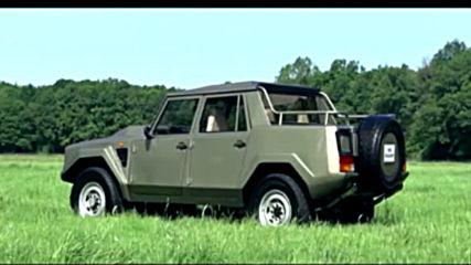 Авто Фест: Военните автомобили
