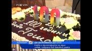 Да доживееш до 100, Календар Нова Тв, 24 април 2011