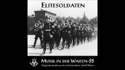 Ние германски пилоти излитаме - песен на германските летци