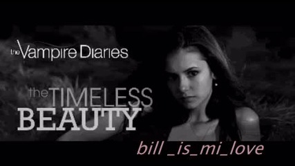 the vampire diaries - unfaithful