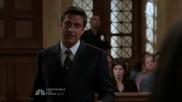 Закон и ред: специални разследвания сезон 17 епизод 4