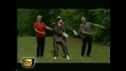 Tv Total Mit 50 Cent Verarsche Von Einer Gymnastig - Show.3gp