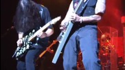 80s Rock Queensryche with Ronnie James Dio -the chase (live)