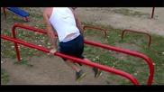 Чешки street fitness изроди!