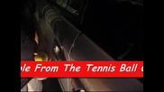 Как Да Отключим Кола С Топка За Тенис?