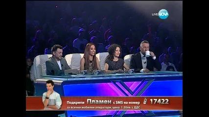 Пламен Миташев - Live концерт - 17.10.2013