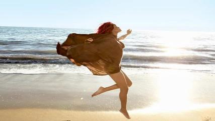 ( Вокал ) Passenger - Let Her Go ( Mahmut Orhan Remix ) Cover Jasmine Thompson