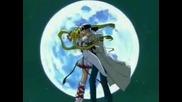 Anime love scenes part 2