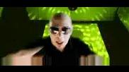 (lyrics) Pitbull ft. Lil Jon - Crazy