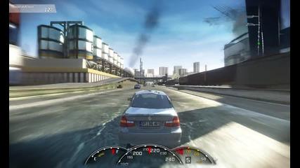 Crash Time Ii - 300km/h