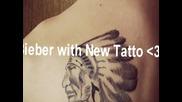 ..with new tatt0