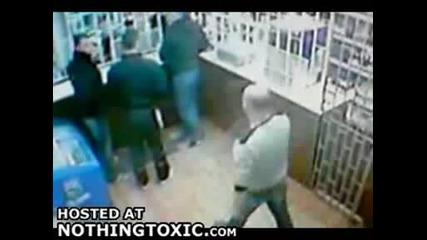 Опит за кражба