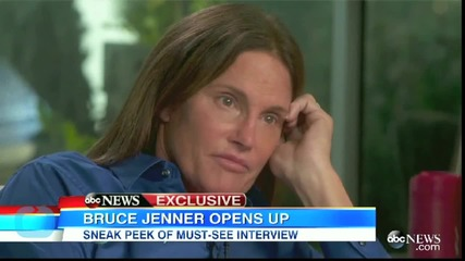 No More Bruce: Meet Caitlyn Jenner