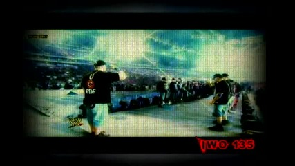 John Cena New Tribute !
