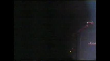Children Of Bodom -Towards Dead End