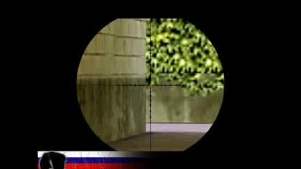 Counter Strike Wsvg 2006 Част 1